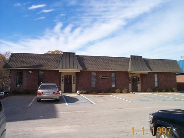 Listing Image #1 - Business for sale at 1450 & 1460 Ann Street, Montgomery AL 36109