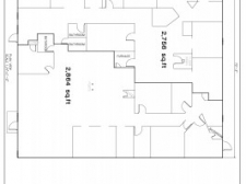 Listing Image #2 - Office for sale at 3200 Cabaret Trail, Saginaw MI 48604