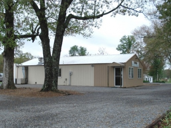 Listing Image #1 - Retail for sale at 18310 Baker Hill Road, Athens AL 35611