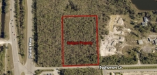 Listing Image #1 - Land for sale at 13551 Sophomore Ln., Fort Myers FL 33912