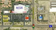 Listing Image #1 - Retail for sale at 170 S.Houghton Rd. SWC of Broadway Blvd. & Houghton Rd. Mont, Tucson AZ 85748