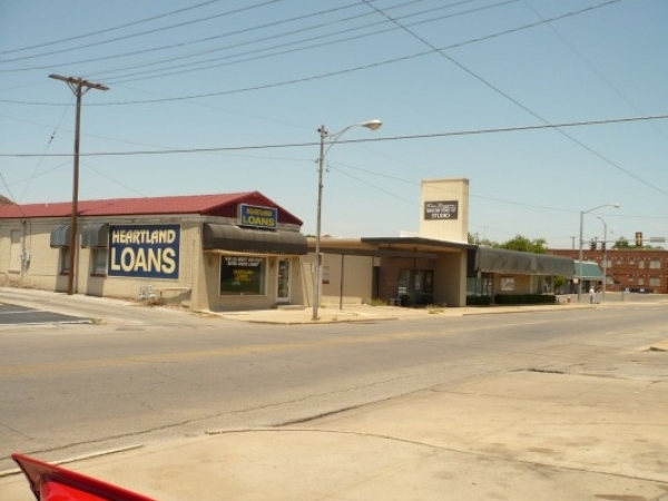 Listing Image #1 - Retail for sale at 15 N 10th Street, Duncan OK 73533