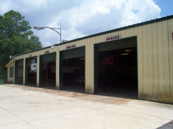 Listing Image #1 - Retail for sale at 1527 Navco Rd., Mobile AL 36605
