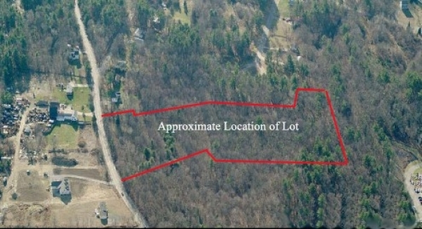 Listing Image #1 - Land for sale at 15 Harvey Road, Londonderry NH