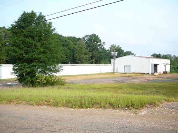 Listing Image #1 - Industrial for sale at 520 Thames St, Greenville AL 36037