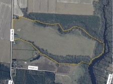 Listing Image #1 - Land for sale at 138 Sand Hills Road, Camden NC 27921