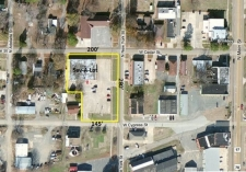 Listing Image #1 - Retail for sale at 100 N. New York, Brinkley AR 72021