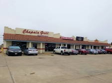 Listing Image #1 - Shopping Center for sale at 2330 Airline, Corpus Christi TX 78414