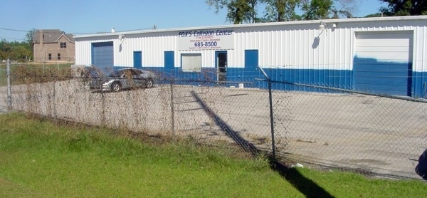 Listing Image #1 - Industrial for sale at 319 Bearden Road, Pelham AL 35124
