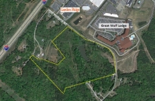 Listing Image #1 - Land for sale at Old Holland Road, Charlotte NC 28262