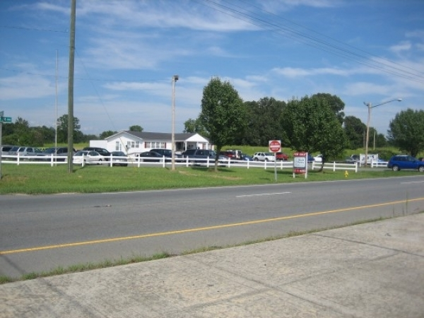 Listing Image #1 - Retail for sale at 3526 W Hwy 74, Monroe, Monroe NC 28110