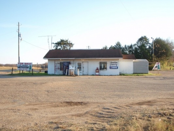 Listing Image #1 - Business for sale at 34205 AL Hwy 69 S, Moundville AL 35474