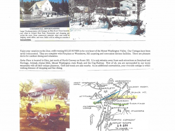 Listing Image #1 - Multi-Use for sale at 44 US Rte 302, Glen NH 03838