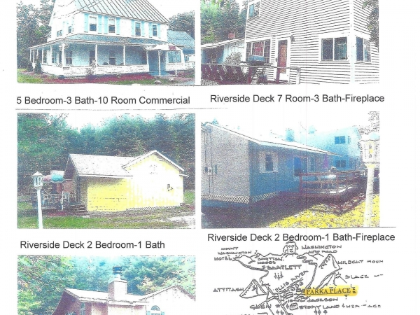 Listing Image #2 - Multi-Use for sale at 44 US Rte 302, Glen NH 03838