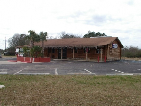 Listing Image #1 - Retail for sale at 2413 Ross Clark Circle, Dothan AL 36301
