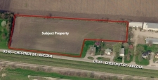 Land for sale in Arcola, IL