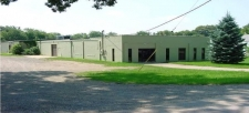 Listing Image #1 - Industrial for sale at 3233 Gregory St, Jackson MI 49201