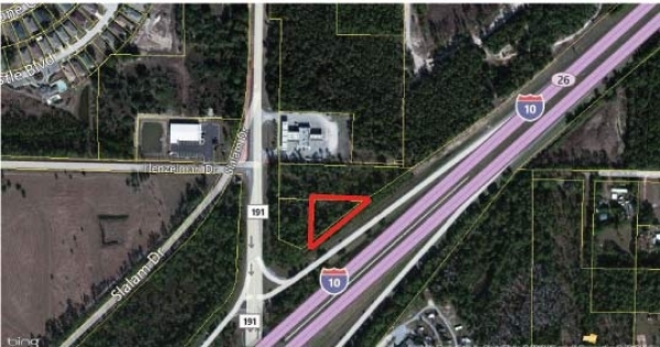 Listing Image #1 - Land for sale at 26 Garcon Point Rd, Milton FL 32583