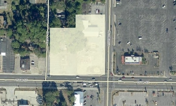 Listing Image #1 - Land for sale at 1400 West 15th Street, Panama City FL 32401