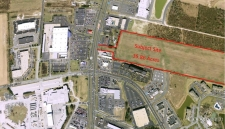 Listing Image #1 - Land for sale at Route 13, Salisbury MD 21801