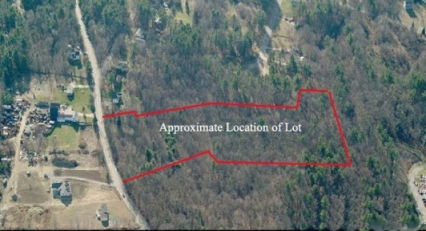 Listing Image #1 - Land for sale at 15 Harvey Rd., Londonderry NH 03053