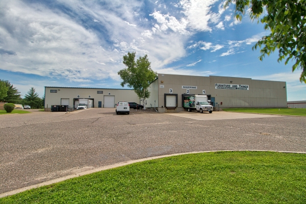 Listing Image #1 - Industrial for sale at 17201 Ulysses St, Elk River MN 55330