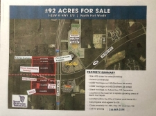 Land for sale in Fort Worth, TX