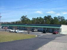 Listing Image #1 - Office for sale at 3761 Government St., Mobile AL 36693