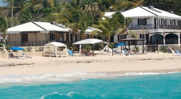 Listing Image #1 - Hotel for sale at 117 SIMPSON BAY ROAD, SINT MAARTEN FL 00000