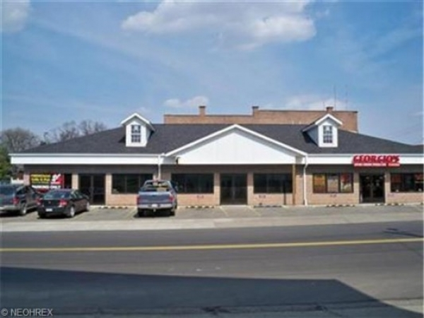 Listing Image #1 - Retail for sale at 1 Main, Navarre OH 44662