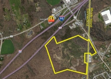 Land for sale in North Stonington, CT
