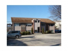 Office for sale in Pawtucket, RI