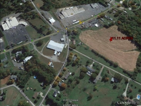 Listing Image #1 - Retail for sale at 565 TURNERSBURG HWY, Statesville NC 28625