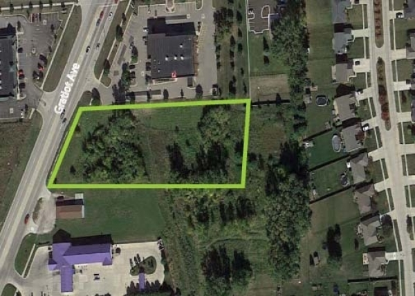 Listing Image #1 - Land for sale at Gratiot Ave, Chesterfield Township MI 48051