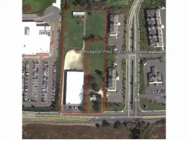 Listing Image #1 - Retail for sale at 147-149 Bridgeton Pike, Mullica Hill NJ 08062