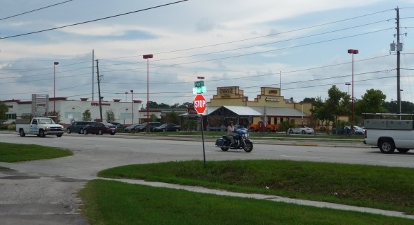 Listing Image #3 - Retail for sale at 4488 Star St., Saint Petersburg FL 33709
