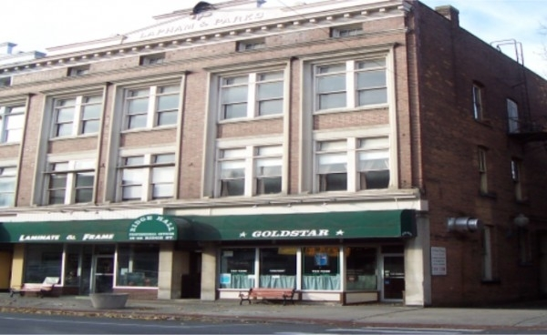 Listing Image #1 - Multi-Use for sale at 18-22 Ridge St, Glens Falls NY 12801