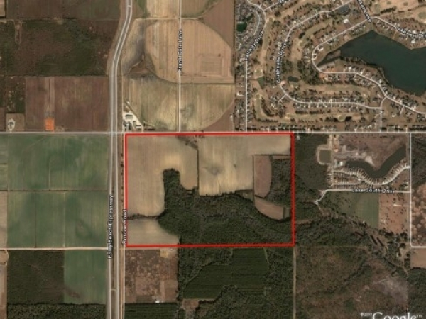 Listing Image #1 - Land for sale at Foley Beach Expressway, Foley AL 36530