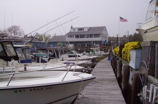 Listing Image #1 - Marina for sale at 31 Alanson La, Hampton Bays NY 11946
