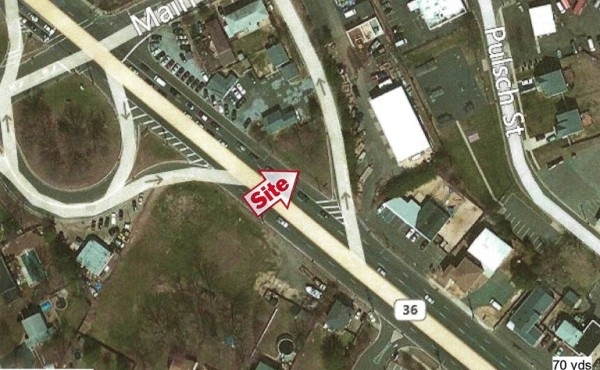 Listing Image #1 - Land for sale at Highway 36 & Main, Port Monmouthh NJ 07758