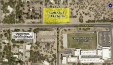 Land for sale in Tucson, AZ