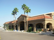 Listing Image #1 - Retail for sale at 3901 N. Oracle Road, Tucson AZ 85705
