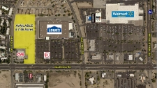 Listing Image #1 - Retail for sale at 1860 W. Valencia Rd. Valencia and Hadley, Tucson AZ 85746