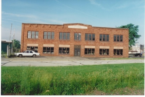 Listing Image #1 - Office for sale at 409/429 Hupp St, Jackson MI 49201
