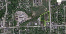 Listing Image #1 - Land for sale at Adams Rd & Auburn Rd, Auburn Hills MI 48326