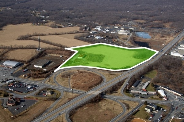 Listing Image #1 - Land for sale at Moorestown & Male Road, Wind Gap PA 18019