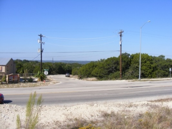 Listing Image #1 - Land for sale at 7600 Lohman Ford Road, Lago Vista  TX 78645