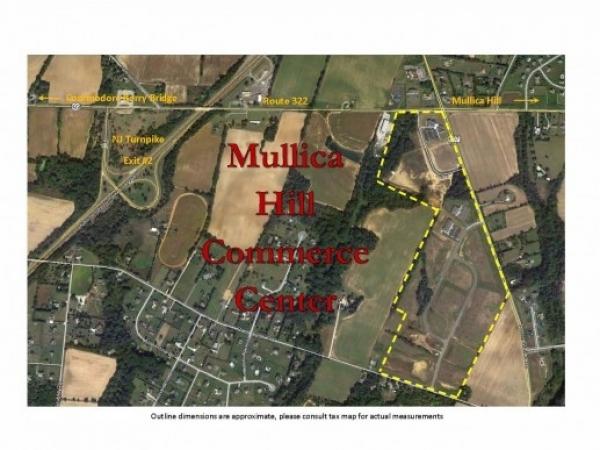 Listing Image #2 - Land for sale at 7 Burton Lane, Mullica Hill NJ 08062
