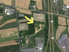 Listing Image #1 - Land for sale at 308 Country Club Road, Easton PA 18045