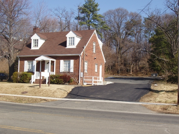 Listing Image #1 - Land for sale at 4217 Evergreen Lane, Annandale VA 22003